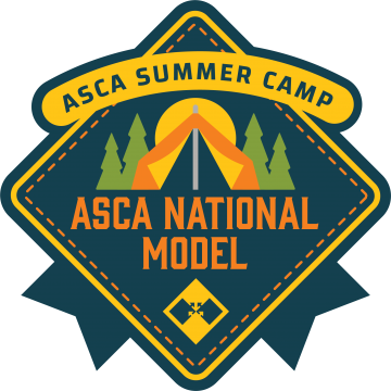 ASCA National Model Summer Camp: RAMP Application...