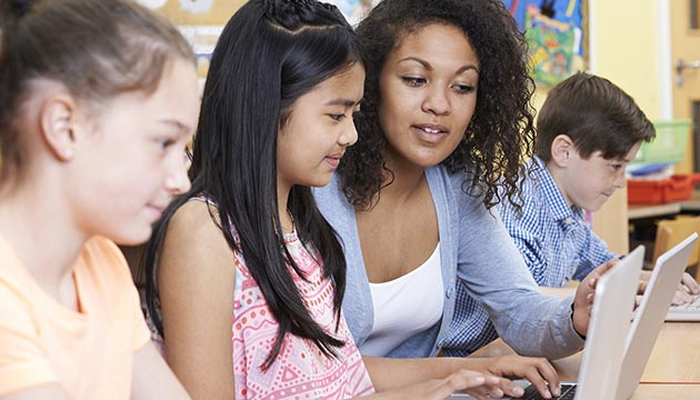 Tech Tools for School Counselors