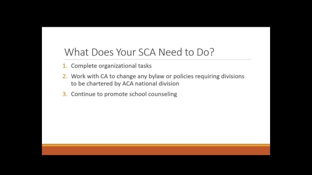 ASCA/ACA Relationship: What it Means for Your Stat...
