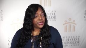 Nwakaego Edordu Oriji: School Counselors' Role and Impact