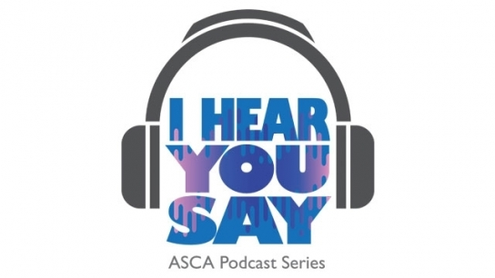 Episode 6: 2019 School Counselor of the Year