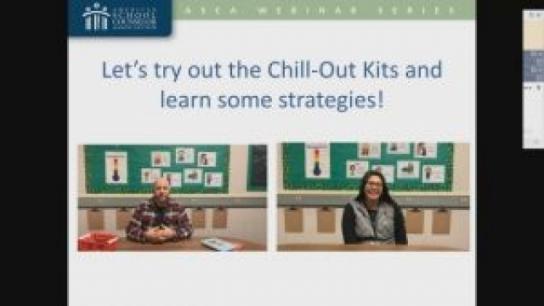 TLC – A Trauma-Informed Lens to Improve School Climate