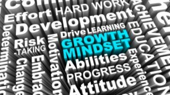 Growth Mindset Small Groups