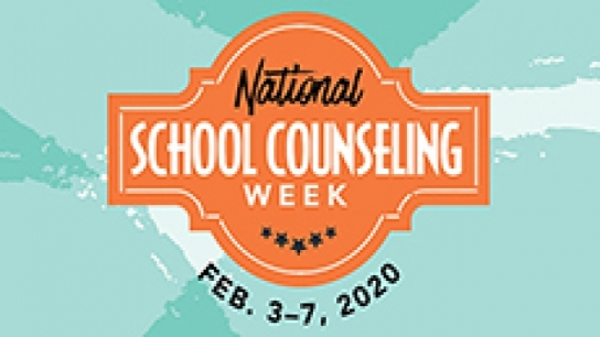 National School Counseling Week as an Advocacy Opportunity