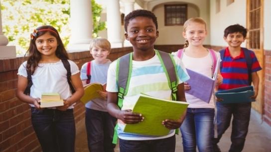 Build Student Leaders