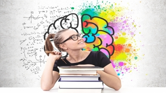 Explore Teen Brain Development