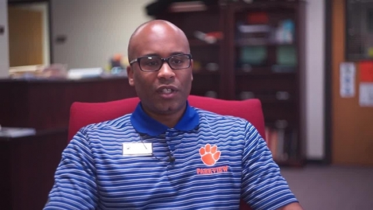 RAMP School of Distinction: Parkview High School