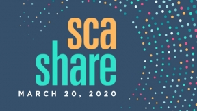 SCA Share March 20