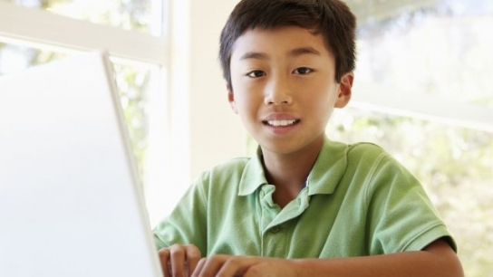 Virtual Middle School Counseling: Tier 1 How-to