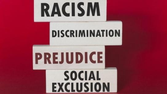 Address Students' Race-Based Stress and Trauma