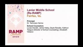2020 RAMP Awards Ceremony