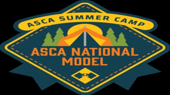 ASCA National Model Summer Camp: ASCA National Model 4.0