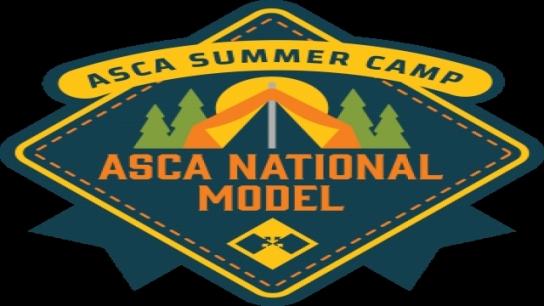 ASCA National Model Summer Camp: ASCA National Model 4.0