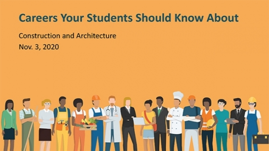 Careers Your Students Should Know About: Part 1