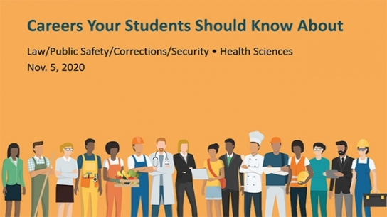 Careers Your Students Should Know About: Part 2