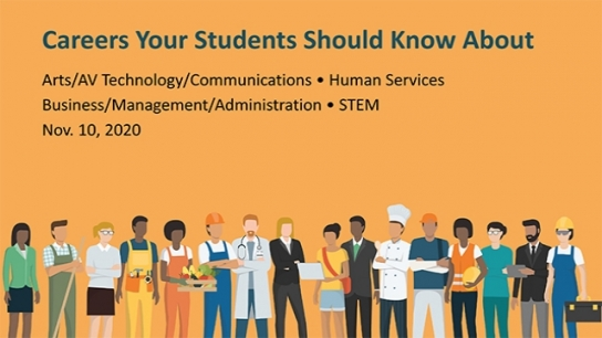 Careers Your Students Should Know About: Part 3