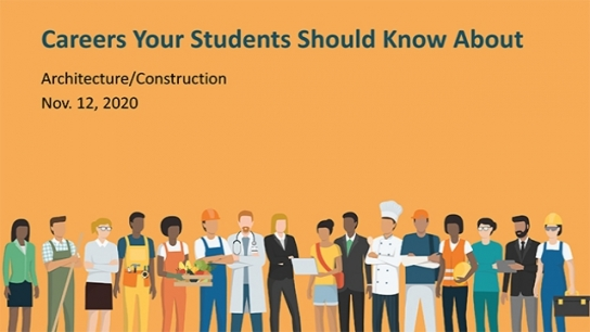Careers Your Students Should Know About: Part 4
