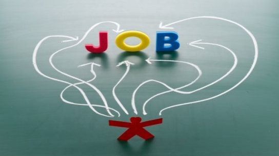 Career Development in a Changing World