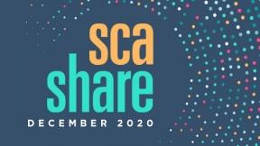 SCA Share: December 2020