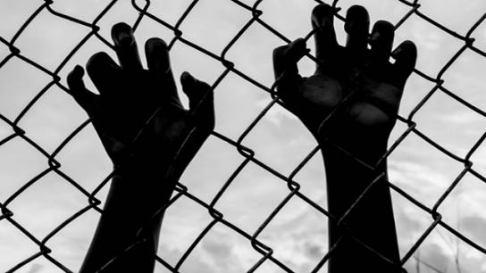 Help Stop Child Sex Trafficking
