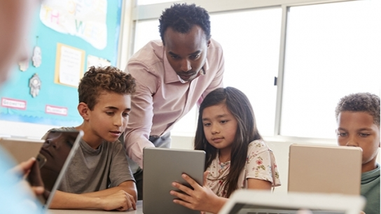 Tech Tools for School Counselors: Designing Learning and Designing Futures