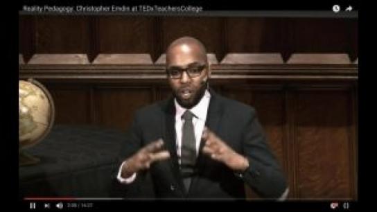 Interrupting Racism: Race & Equity in Your Program