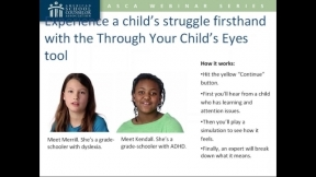 Self-Esteem for Kids with Learning and Attention I...