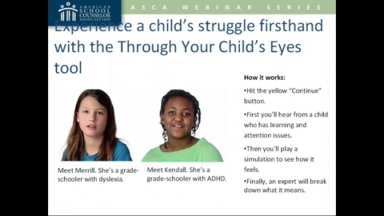Self-Esteem for Kids with Learning and Attention Issues
