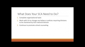 ASCA/ACA Relationship: What it Means for Your State