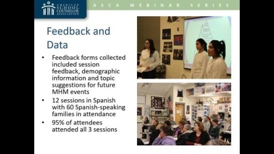 Communitywide Mental Health Education