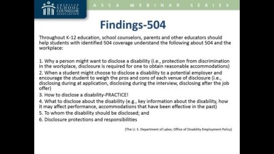 Promising Practices for High School Apprenticeships