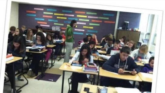 ASCA Mindsets & Behaviors for Student Success